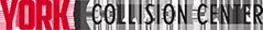 York Collision Center Logo